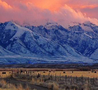 ruby mountains th - The Iron Horse Homepage